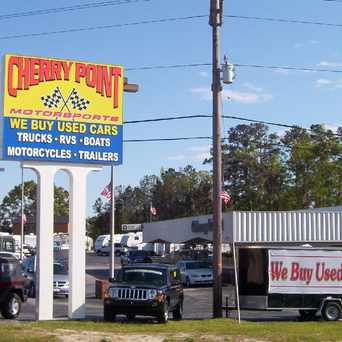 Photo of Cherry Point Motorsports in Havelock