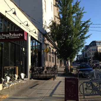 Photo of Stumptown in First Hill, Seattle