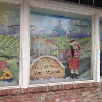 Photo of Chino Youth Museum in Chino