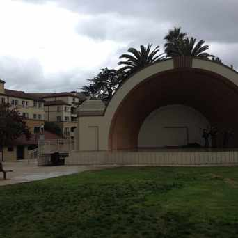 Photo of Pasadena Memorial Park in Pasadena