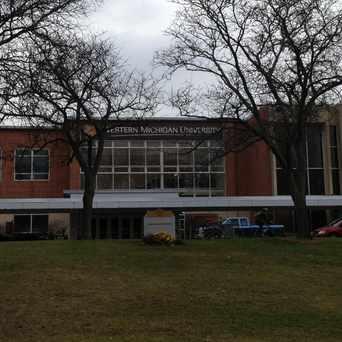 Photo of Bernhard Center in Western Michigan University-KRPH, Kalamazoo