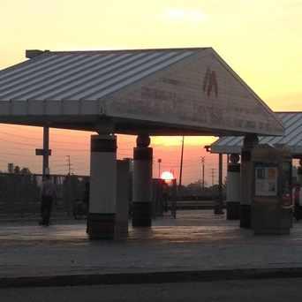 Photo of Montclair Metrolink Station in Montclair