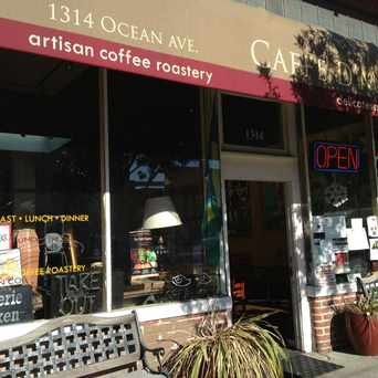 Photo of Caffe D'Melanio Gourmet Coffee in Westwood Park, San Francisco