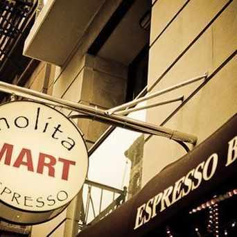 Photo of Nolita Mart & Espresso Bar in Little Italy, New York