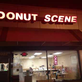 Photo of Donut Scene in Strongsville