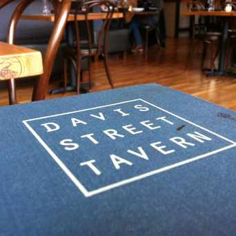 Photo of Davis Street Tavern in Old Town Chinatown, Portland