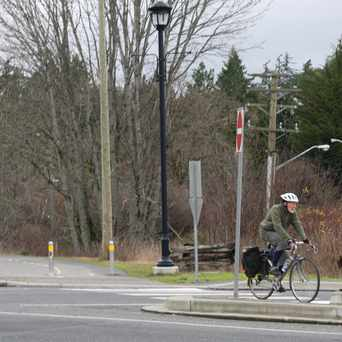 Photo of Galloping Goose Trail in Colwood