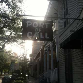 Photo of Port of Call in French Quarter, New Orleans