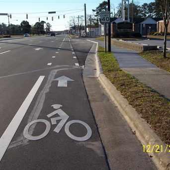 Photo of Bike Lane Havelock in Havelock