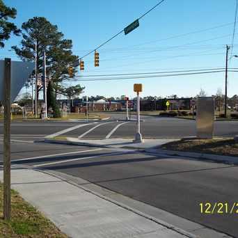 Photo of Crosswalk in Havelock