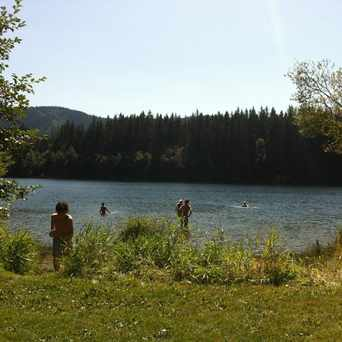 Photo of Lake Padden in Bellingham