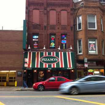 Photo of Pizano's Pizza & Pasta in Near North Side, Chicago