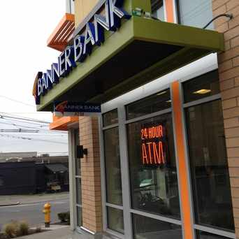 Photo of Banner Bank in Central District, Seattle