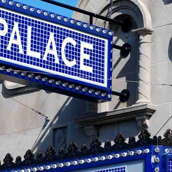 Photo of Palace Theatre in London