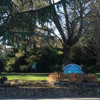 Photo of Goddard Park in Northwest Bellevue, Bellevue