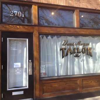 Photo of Daniel Morgan Tailor in Benton Park West, St. Louis