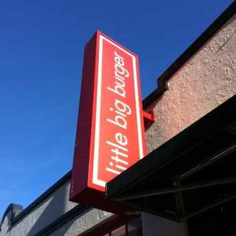 Photo of Little Big Burger in Pearl, Portland