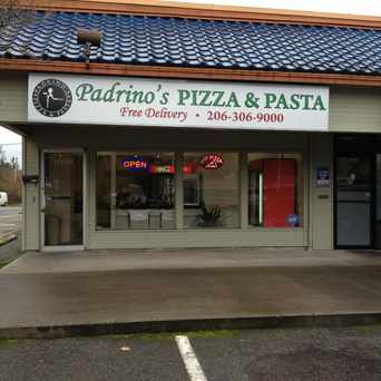 Photo of Padrino's Pizza & Pasta in Victory Heights, Seattle
