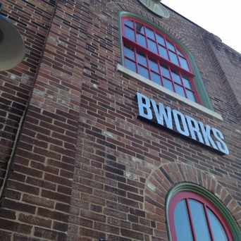 Photo of St. Louis Bicycle Works in Soulard, St. Louis
