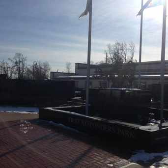 Photo of First Responders Park in Hilliard