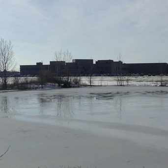 Photo of Hilliard Darby High School in Hilliard