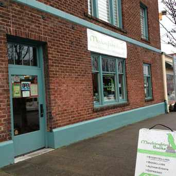 Photo of Mockingbird Books in Green Lake, Seattle