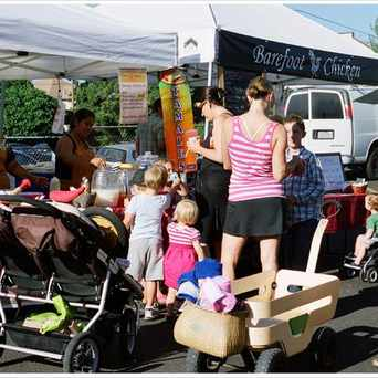 Photo of Northwest Farmers Market in Northwest District, Portland
