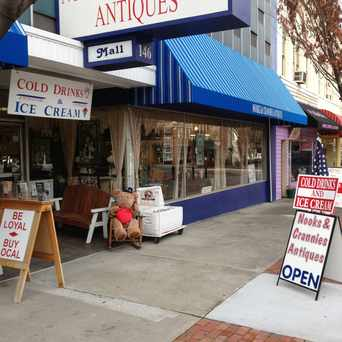 Photo of Nooks & Crannies Antiques in Kingsport