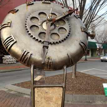 Photo of Art in Kingsport