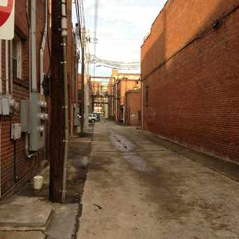 Photo of Alleyway in Kingsport