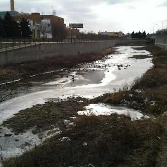 Photo of Zumbro River in Rochester