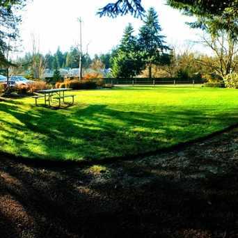 Photo of North Towne Park in Northwest Bellevue, Bellevue