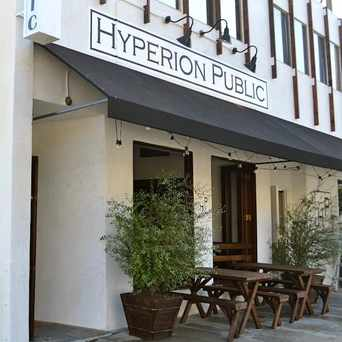 Photo of Hyperion Public in Silver Lake, Los Angeles