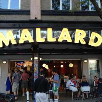 Photo of Mallard Ice Cream in Bellingham