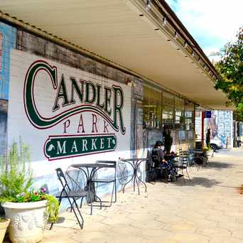 Photo Of Candler Park Market In Atlanta