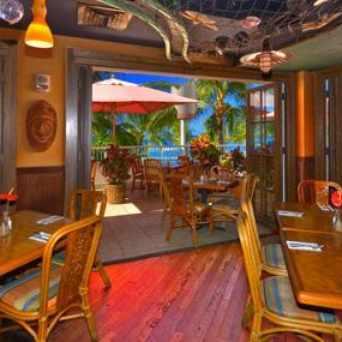 Photo of Tiki's Grill & Bar in Waikiki, Honolulu