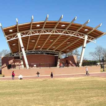 Photo of Lady Antebellum Amphitheater Evans Park in Evans