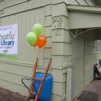 Photo of NE Seattle Tool Library in Ravenna, Seattle