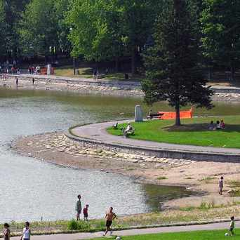 Photo of Parc du Mont-Royal in Ville-Marie, Montréal
