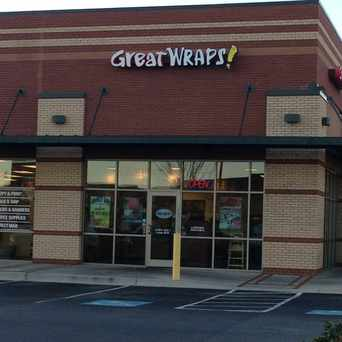 Photo of Great Wraps in Evans