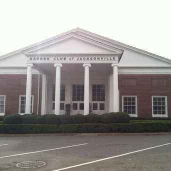 Photo of The Garden Club of Jacksonville, Inc. in Riverside, Jacksonville