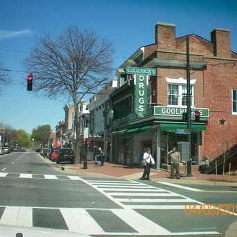 Photo of coffee shop downtown fredericksburg in Fredericksburg
