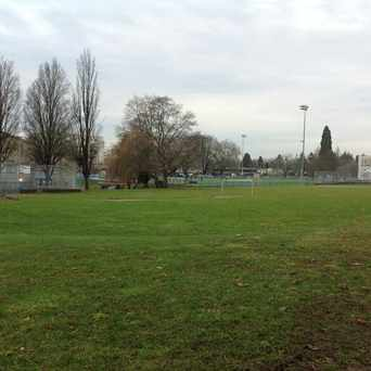 Photo of Kerrisdale Park in Shaughnessy, Vancouver