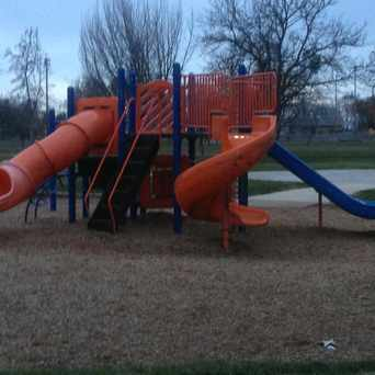 Photo of Park Playground in Merced