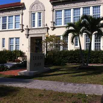Photo of Edison Park Creative and Expressive Arts School in Fort Myers