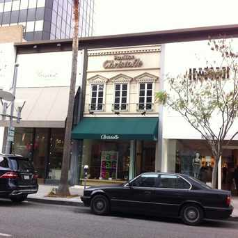 Photo of Christophle in Beverly Hills