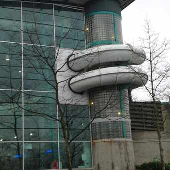 Photo of Eileen Dailly Leisure Pool & Fitness Centre in Burnaby
