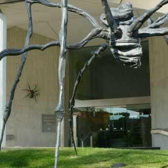 Photo of Kemper Museum of Contemporary Art in Southmoreland, Kansas City