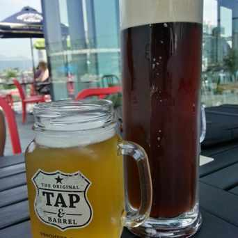 Photo of Tap & Barrel in Mount Pleasant, Vancouver