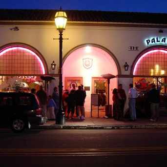 Photo of The Palace Grill in Santa Barbara